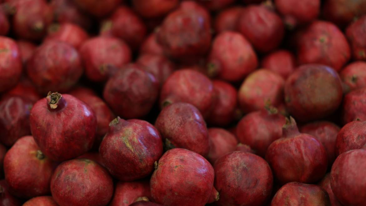 Health Benefits of Pomegranates You Don't Know About