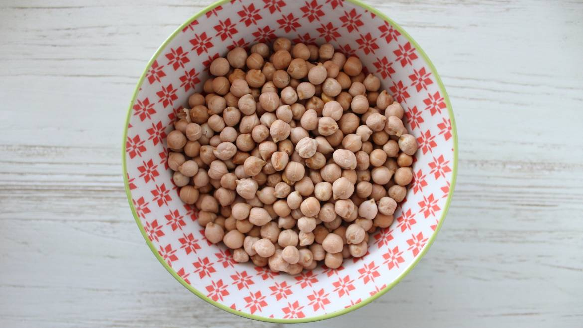 Health Benefits of Eating Chickpeas