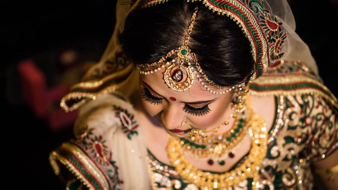 Be Our Guest: Indian Wedding Ceremonies