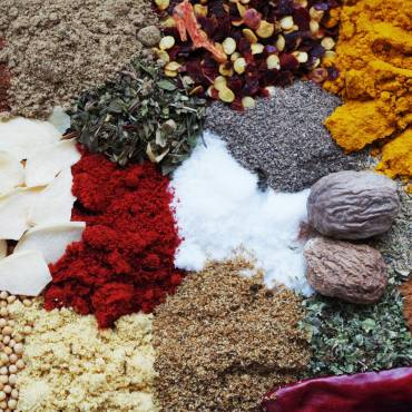 Indian Superfoods You Have to Try